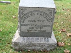 Charles B Ankrom