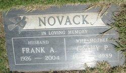 Frank A Novack