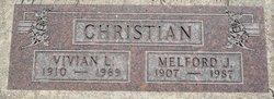 Vivian L. <i>Bonnicksen</i> Christian