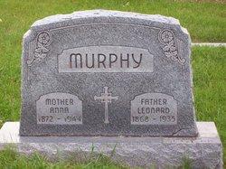 Johanna <i>Naus</i> Murphy