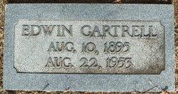 Edwin Gartrell