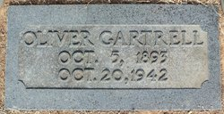 Oliver Gartrell