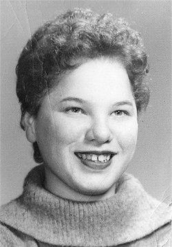 Bonnie Lou <i>Cherry</i> Flaig