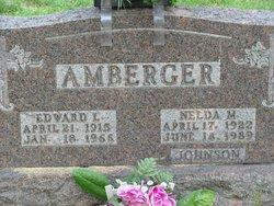 Edward L Amberger
