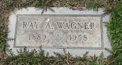 Ray A. Wagner