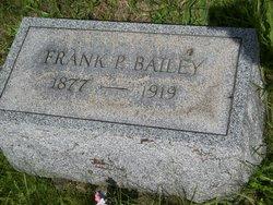 Francis Phillip Bailey