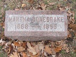Martha Bonebrake
