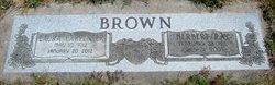 Laura <i>Carpenter</i> Brown