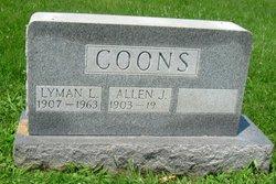 Lyman L. Coons