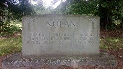 William Thomas Tommy Nolan