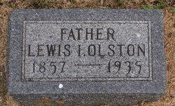 Lewis I. Olston