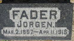 Jorgen John Henriksen
