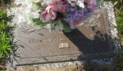 Marcus Layne Andrews