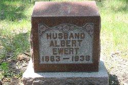 Albert Ewert