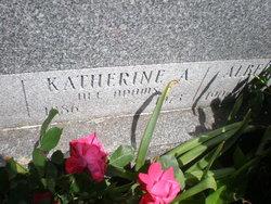 Katherine <i>Adams</i> Ilgen