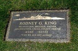 Rodney Glen King