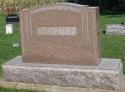 Angeline Benzing