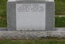 Dr Donald Leroy Dearborn