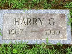 Harry G Adams