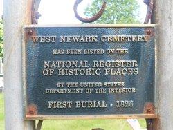 West Newark Cemetery