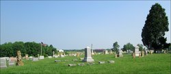 Campbellsburg Masonic Cemetery