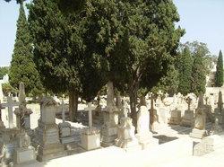 Pieta Military Cemetery