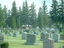 Elmvale Union Presbyterian Churchyard Cemetery