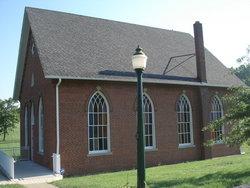 Little Redstone Presbyterian Cemetery
