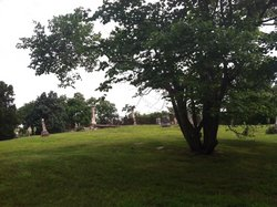 Old Parkville Cemetery