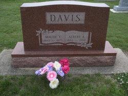 Albert A Davis