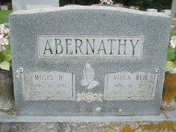 Viola <i>Reel</i> Abernathy