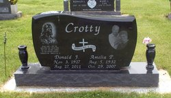 Donald Joseph Crotty