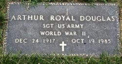 Royal Arthur Arthur Douglas