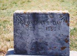 Georgina Leavitt <i>Logan</i> Day