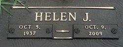 Helen Jean <i>Collier</i> Tubbs