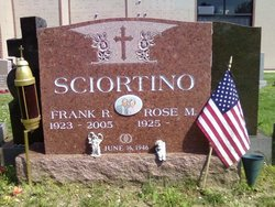 Rose M Sciortino