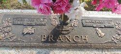 Fred Branch