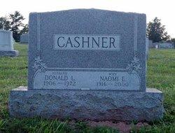 Naomi Elizabeth <i>Bair</i> Cashner