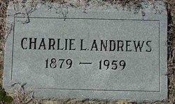 Charlie L Andrews