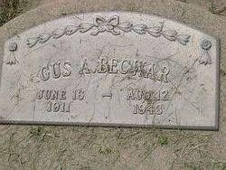 Gus A. Becwar