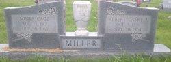 Albert Caswell Miller
