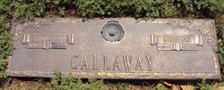 Helen Jo <i>Hanna</i> Callaway