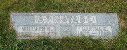 Martha E Armatage