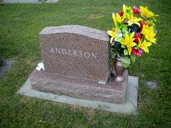 Aileta C. <i>Lantz</i> Anderson