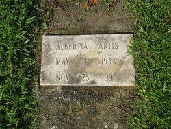 Albertia Artis
