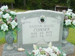 Nathan Daniel Conner