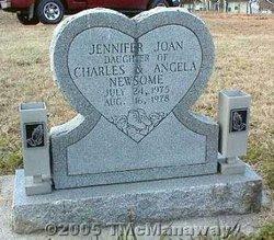 Jennifer Joan Newsome