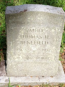 Thomas H. Benefield