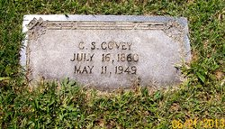 Charles Sperry Covey