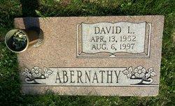 David L. Abernathy